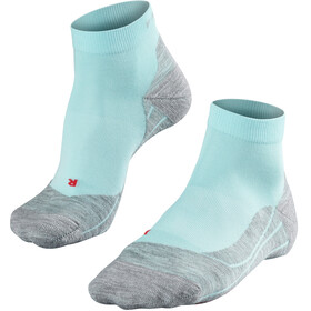 Falke RU4 Short Running Socks Women turmalit